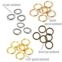 20mm Chunky Open Jump Rings